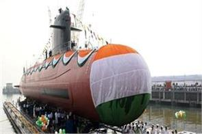 ministry of defense approves project of 6 submarines