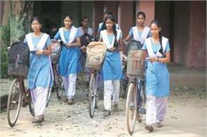 29 girls left the government school in odisha