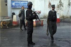 afghanistan 35 taliban terror suspects 20 wounded in air raids