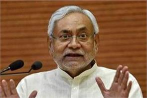 my fears about modi have not been proved right nitish
