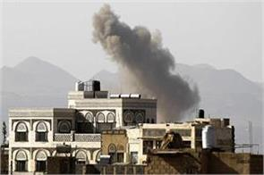 5 foreign nationals killed in yemen blast