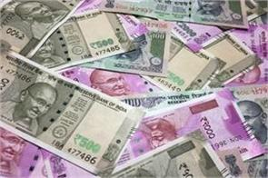 16 lakh cash recovered from car during jind elections