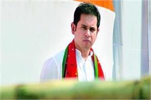 pradyut dev burman appointed new pradesh congress chief of tripura