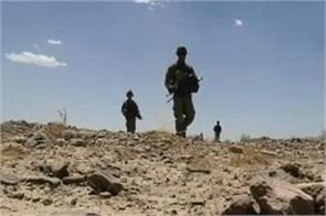 3 taliban terrorists heap in military action in afghanistan