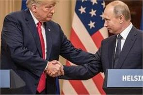 usa russia inf the nuclear war will start again after the treaty