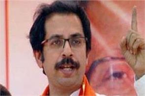 no one should take credit for air strikes other than air force shiv sena