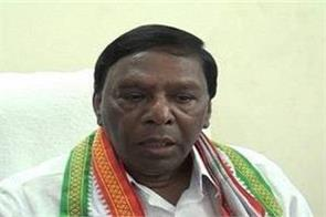 proposal of narayanasamy continues bedi s proposal to negotiate fails