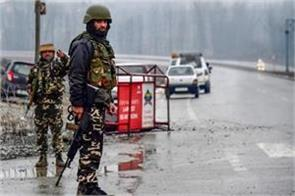 pulwama the crpf s answer to the caste of martyrs we are just indians