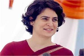 priyanka gandhi s influence in uttar pradesh