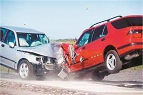 road safety week to avoid road accidents traffic rules must be followed