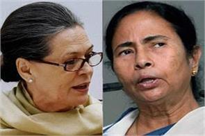 off the record when sonia mamta meet