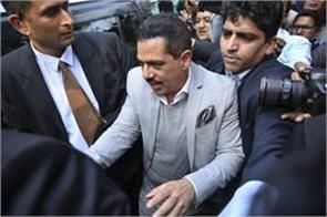 money laundering case in the 6 hour inquiry ed asks these questions to vadra