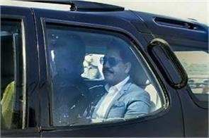 bikaner alleged land scam 10 hours of inquiry from robert vadra