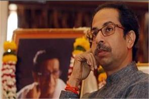 shiv sena becomes the bjp s throats