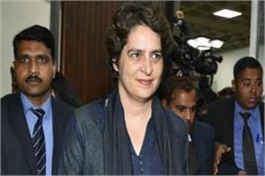 i can not do wonders need your cooperation priyanka gandhi