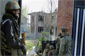 j k encounter in shopian s memander area 2 terrorists have been neutralised