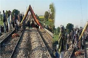 rajasthan reservation gurjar movement