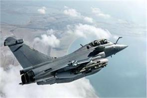 cag report may come on rafale today