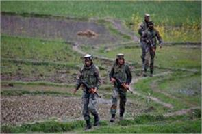 high alert in pok from fear of surgical strike