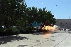 iran suicide bombing  kills 27 revolutionary guards