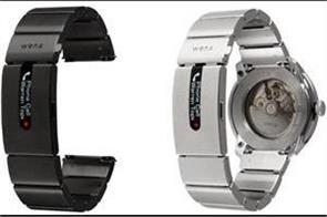 sony wena smart watchstraps unveiled
