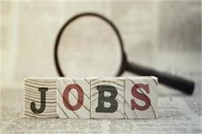 7 16 lakh people got jobs in december 72 32 lakh jobs in 16 months