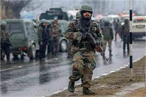pulwama terror attack jammu kashmir operation all out uri terrorist attack