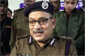 dgp did a inspection of several police stations late at night
