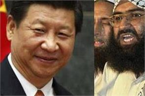 pulwama attack china weighing options on masood azhar issue