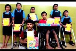 devyang children of bangladesh to visit india