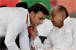 loksabha election mulayam to contest from mainpuri akhilesh from kannauj