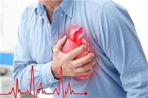 these 2 exercise can reduce up to heart attack risk in 80