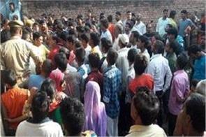 varanasi 9th grade student beaten to death