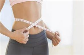 weight is fast and include in dinner these 5 things