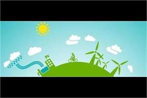 environmental think tank award given to 12 schools