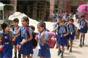 no need to get panic schools are not closed said div com jammu