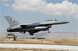 indian army kills pakistan s f 16 aircraft