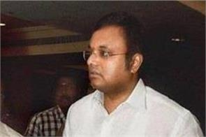 p chidambaram and karti granted protection from arrest