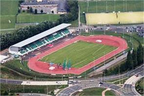 international sports stadium will be construct in vijaypur samba
