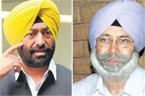 khaira and phoolka resignation not approved in vidhan sabha