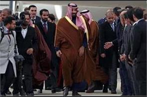 300 prados booked for saudi crown prince s visit to pakistan
