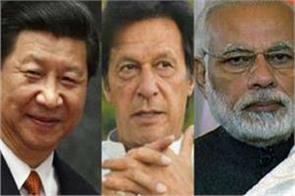 chinese media to india  stop blaming china pakistan
