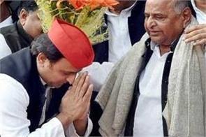 mulayam yadav wants to contest from mainpuri lok sabha polls