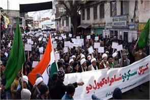 demand for open kargil skardu road