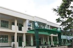 10 newly built school buildings of the corporation awaiting inauguration