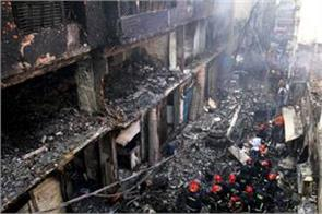 bangladesh 69 dead in heavy fire in chemical warehouse