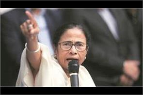 efforts are on to bring  inhuman  religion into india mamata