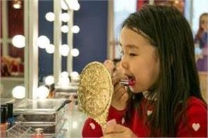south korea s beauty industry targets kids