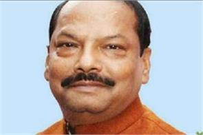 cm raghubar attacked jmm said  soren family tells where assets worth crores