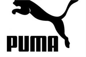 puma india s top sportswear brand behind adidas in sales